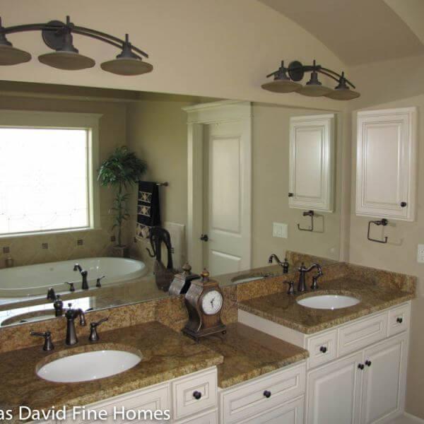 Top Trends in Bathroom Design