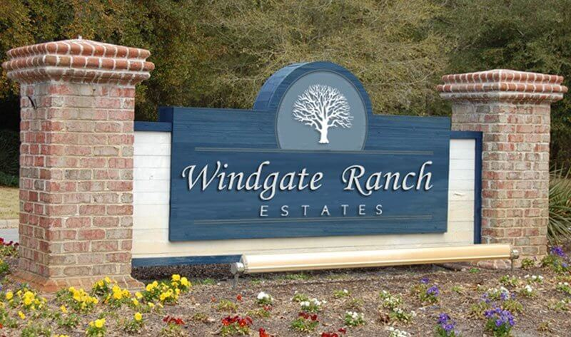 Featured Neighborhood: Windgate Ranch Estates