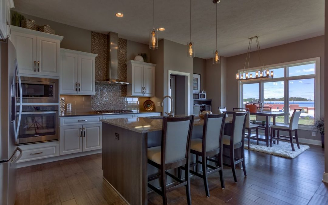 Featured Model Home: 1413 S. 208 Street