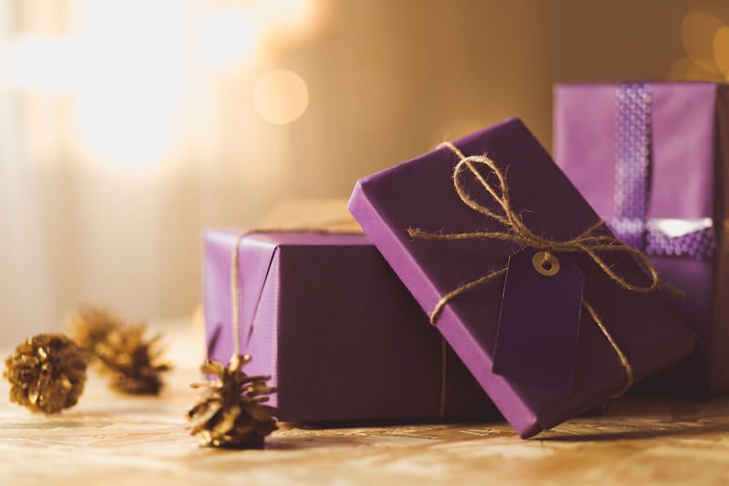 Holiday Gift Ideas for the First Time Homeowner