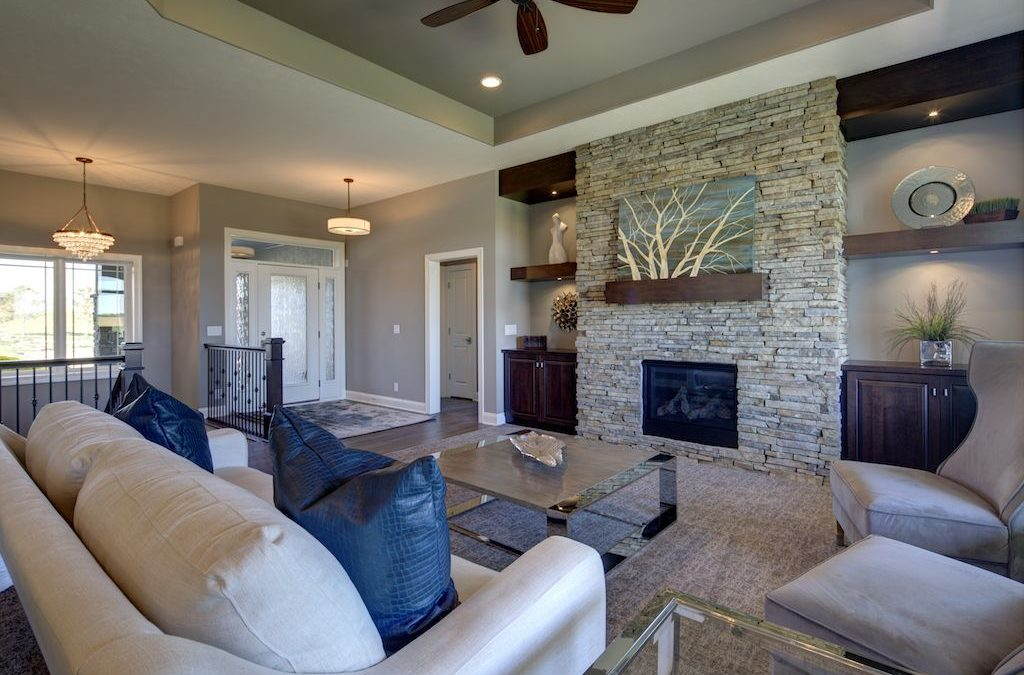 Featured Model Home: 12215 Slayton