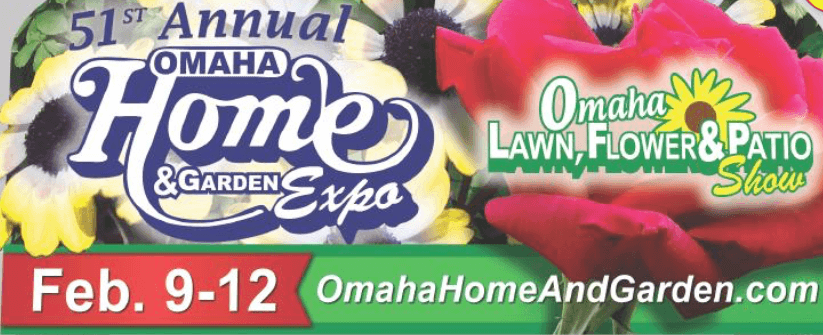 The 51st Annual Omaha Home and Garden Show