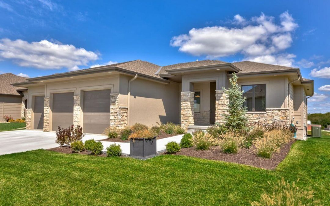 Model Home for Sale in Omaha