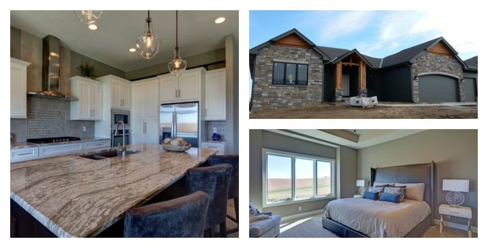 Model Home Grand Opening April 1st | 1pm – 5pm
