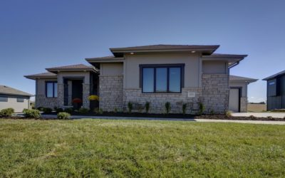 5 Bedroom Home for Sale in Papillion NE