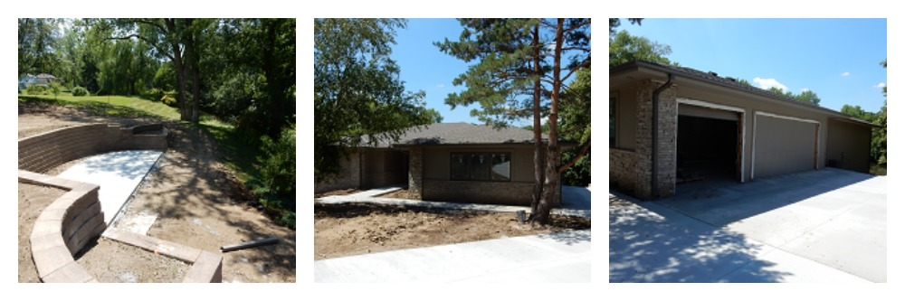 Custom Home Open House Saturday, July 15th, 10am – 1pm